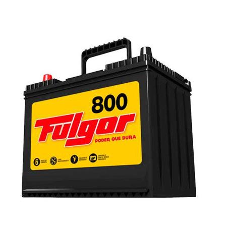 Imagen de Batería Fulgor 86 - 800 Amp.