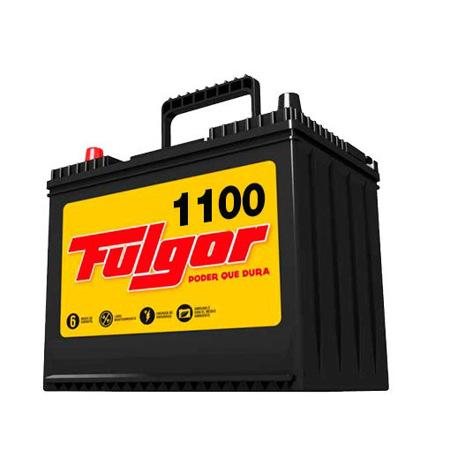 Imagen de Batería Fulgor 30HC - 1100 Amp.